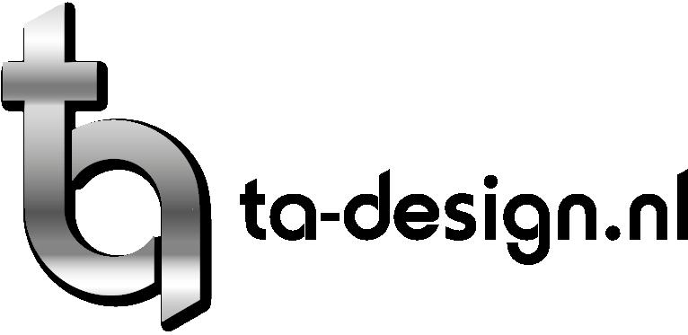 ta-design logo