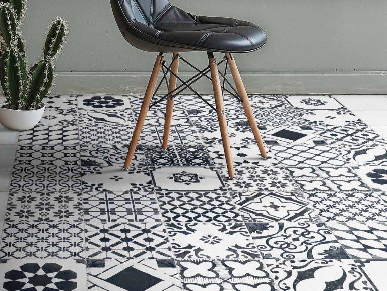 Sanitair en tegels Maas & Waal Belle Epoque-serie-2019-re-style mix white