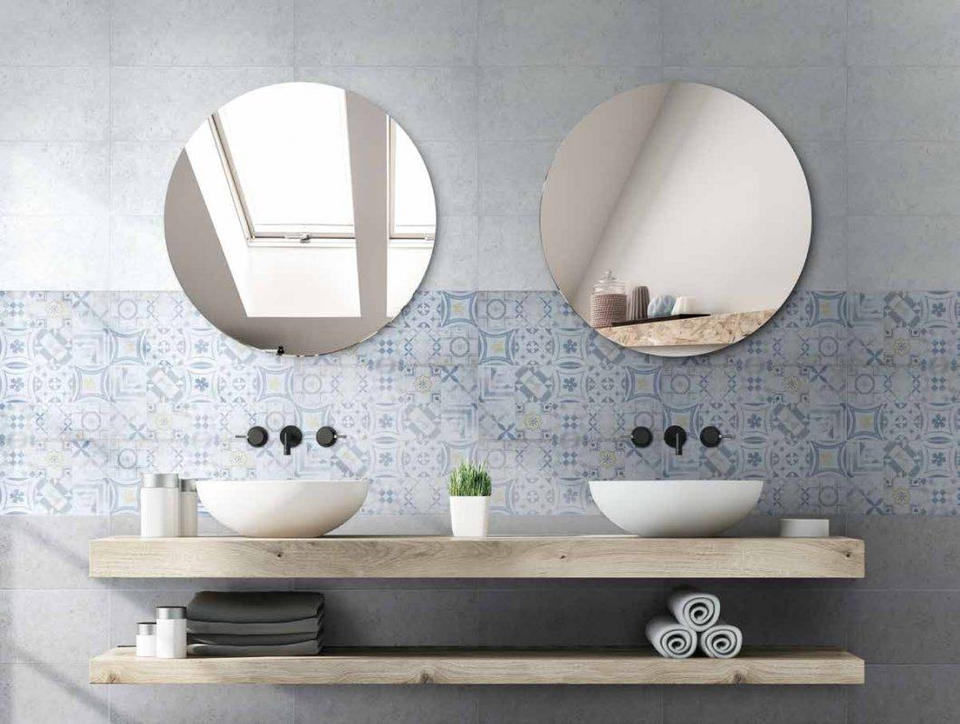 Sanitair en tegels Maas & Waal Sorrento-serie-2019